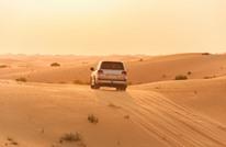 المؤبد لمرتكبي جريمة اغتصاب في صحراء أبوظبي