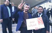 الأردن.. أحمد الكناني سجين رأي في زنزانة انفرادية منذ 6 أشهر