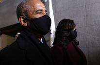 أوباما: زميلي بالمدرسة وجّه لي إهانة عنصرية فكسرت أنفه