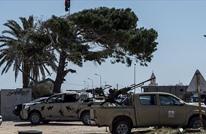 """الجيش الليبي يرصد تحركات لـ""""فاغنر"""" غرب سرت"""