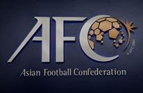 """""""نكتة"""" من الاتحاد الآسيوي تُغضب الاتحاد الأردني لكرة القدم"""