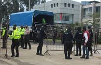 67 قتيلا في تمرد ثلاثة سجون بالإكوادور (شاهد)