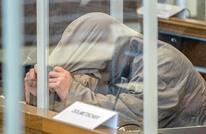 القضاء الألماني يحكم بسجن مسؤول سابق بالنظام السوري