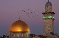 """رئيس ديوان ملكي أردني أسبق يدعو للتفاعل مع """"أسبوع الأقصى"""""""