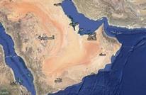 قناة إسرائيلية تكشف تفاصيل إصابة السفينة بخليج عُمان