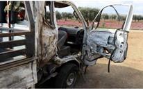 """مقتل 5 مدنيين بانفجار """"لغم"""" في ريف حماة الشرقي"""