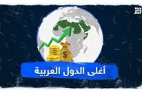 الدول العربية الأغلى أسعارا
