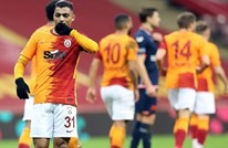 المصري مصطفى يتألق في تركيا ويقود غلطة سراي لفوز ثمين