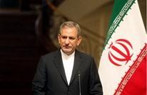 نائب الرئيس الإيراني يقر بإهمال حقوق السنة في بلاده