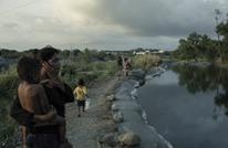 توقيف 12 شرطيا مكسيكيا على خلفية قتل مهاجرين وحرقهم