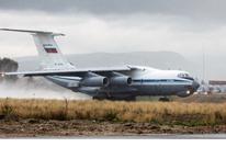 الجيش الليبي: طائرة عسكرية روسية تصل الجفرة من سوريا