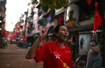 قائد انقلاب ميانمار يتعهد بانتخابات حرة ويعلن أحكاما عرفية