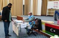 بدء التصويت لاختيار مجلس بلدي طرابلس بليبيا (شاهد)