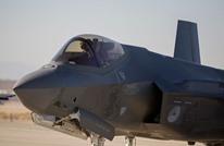 متسلل يخترق قاعدة أمريكية ويصعد لطائرة عسكرية