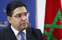 """وزير مغربي يتحدث عن التطبيع ويشارك بفعالية لـ""""إيباك"""""""