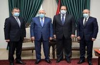 مصر والأردن تضغطان على عباس لمصالحة دحلان قبل الانتخابات