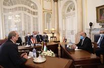 مصر والعراق والأردن يبحثون التعاون المشترك وقضايا المنطقة