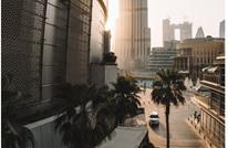 MEE: كوفيد-19 يجعل شوارع دبي خالية بعد فرض إغلاق جديد