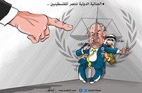 قرار الجنائية الدولية وفلسطين..