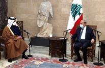 قطر تعرض المساعدة في حوارات تشكيل الحكومة اللبنانية