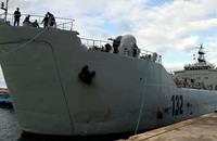ليبيا تحتجز ناقلة تهريب نفط على متنها 8 يونانيين
