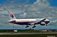 """ماليزيا تعتقد باختفاء الطائرة """"بشكل متعمد"""""""