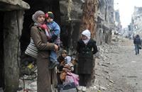 أبزيرفر: لاجئو اليرموك بلبنان يعيشون وضعا مأساويا