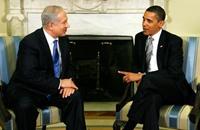 أوباما ونتنياهو يبديان ارتياحا لنظام مصر الجديد (فيديو)