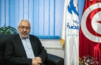 فتح تطلب توسط الغنوشي لدى حماس لتنفيذ اتفاق المصالحة