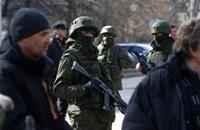 مقتل 8 جنود روس بإطلاق نار داخل قاعدة عسكرية