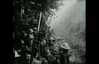 أصغر مقاتل في الحرب الأولى يكرم بعد مئة عام
