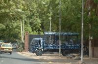 اعتقال 10 طلاب رددوا هتافات مناوئة للحكومة بالسودان