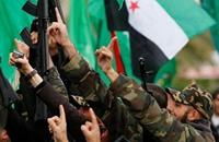 بيان مثير للجيش الحر بشأن اتفاق الزبداني.. ماذا قال؟