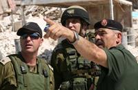 السلطة تطمئن إسرائيل: قضينا على انتفاضة القدس