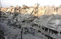 دعوات أممية لحماية تراث سوريا من النهب والتدمير