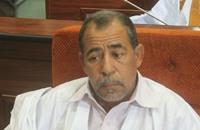 برلماني موريتاني يمزق وثيقة رسمية كتبت بالفرنسية
