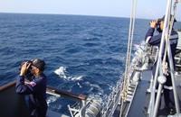 حطام قرب مدغشقر قد يمثل حل لغز الطائرة الماليزية