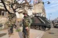 استنكار لبناني لاعتداء عناصر بالجيش على طبيب