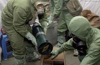 روسيا: الترسانة الكيميائية السورية ستدمر في إبريل