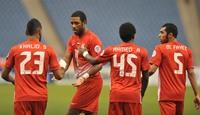 كأس الرابطة: الأهلي والجزيرة إلى النهائي