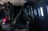 تلغراف: أدلة على صلة القاعدة باختفاء طائرة ماليزيا