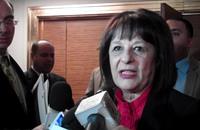 دعوى قضائية لإقالة وزيرة مصرية بسبب تصريح ضد الصعايدة