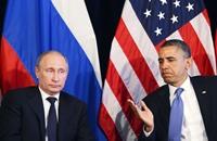 لقاء بين الرئيس الروسي ونظيره الأوكراني