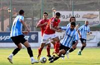 رابع هزيمة بالدوري المصري للأهلي بطل أبطال أفريقيا