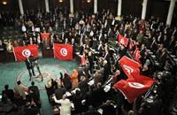 برلمان تونس يناقش مشروع قانون أول انتخابات بلدية بعد الثورة