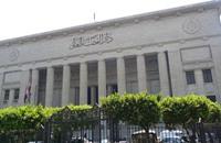 """إحالة أوراق 10 متهمين بقضية """"خلية الظواهري"""" للمفتي بمصر"""