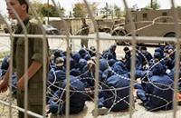 نادي الأسير يحصي 7000 معتقل فلسطيني في سجون الاحتلال