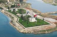 تكليف طائرات حربية تركية لحماية ضريح عثماني بحلب