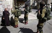 مطالب إسرائيلية بحواجز عسكرية إضافية في الضفة الغربية