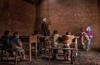 مصور صيني هاو يفوز بأغلى جائزة تصوير في العالم